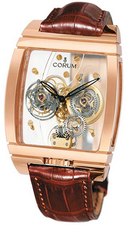 Corum / Golden Bridge / 382.850.55/0F02 0000