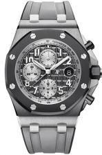 Audemars Piguet / Royal Oak / 26470IO.OO.A006CA.01