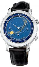 Patek Philippe / Grand Complications / 5102G-0011