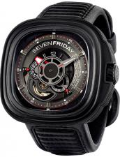 SevenFriday / INDUSTRIAL / P3B/01