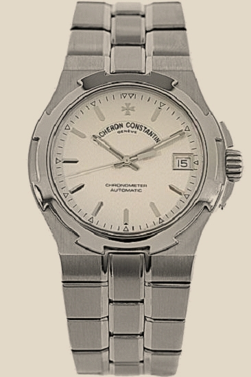 Швейцарские часы Vacheron Constantin Chronometer