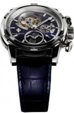 Louis Moinet / Limited Edition. / LM-29.70.AV