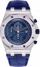 Audemars Piguet / Royal Oak / 26061BC.OO.D001CR.01