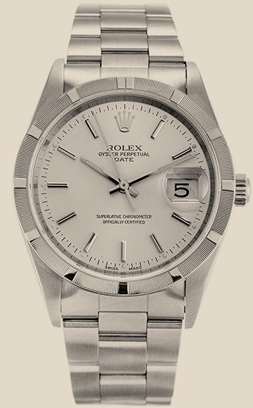 e513956643ee Rolex Perpetual 15210 купить швейцарские часы в часовом ломбарде