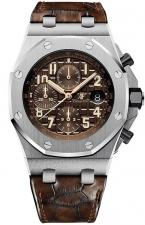 Audemars Piguet / Royal Oak Offshore  / 26470ST.OO.A820CR.01