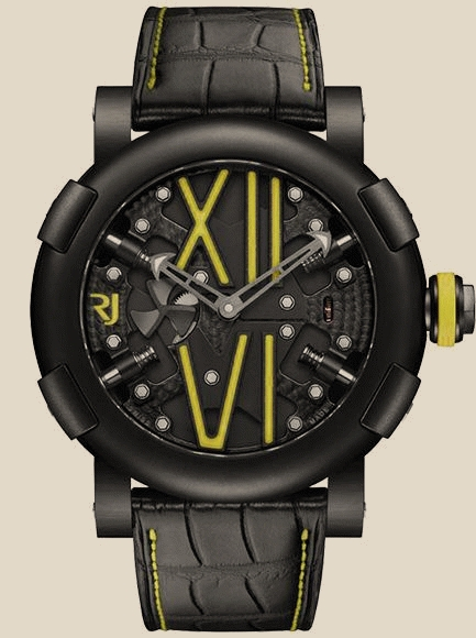 Romain Jerome - RJ.T.AU.SP.005.06