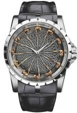 Roger Dubuis / Excalibur  / RDDBEX0495