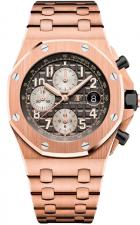 Audemars Piguet / Royal Oak Offshore  / 26470OR.OO.1000OR.02