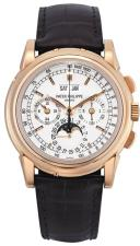 Patek Philippe / Grand Complications / 5970R-001
