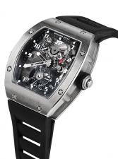Richard Mille / Watches / RM 002 Tourbillon V2 Platinum