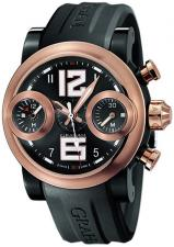 Graham / Chronofighter. / 2SWASBR.B21A.K06B