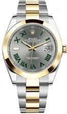 Rolex / Oyster / 126303-0019