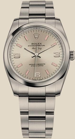 96ba3430ca22 Rolex Perpetual 114200 spio купить швейцарские часы в часовом ломбарде