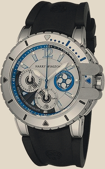 Harry Winston - OCEACH44WZ006