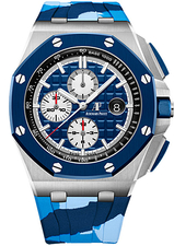 Audemars Piguet / Royal Oak Offshore  / 26400SO.OO.A335CA.01