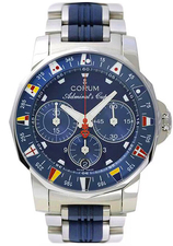 Corum / Admiral`s Cup / 985.643.20