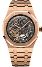 Audemars Piguet / Royal Oak / 15407OR.OO.1220OR.01