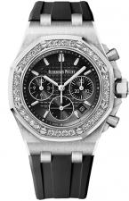 Audemars Piguet / Royal Oak Offshore  / 26231ST.ZZ.D002CA.01