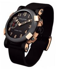 Romain Jerome / Titanic-DNA  / T.OXY3.2222.00.BB