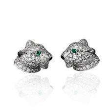 Cartier PANTHERE DE CARTIER EARRINGS