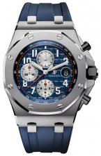 Audemars Piguet / Royal Oak Offshore  / 26470ST.OO.A027CA.01