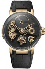 Ulysse Nardin / Executive / 1766-176