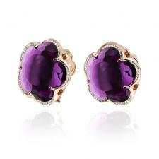 Pasquale Bruni BON TON EARRINGS