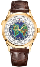Patek Philippe / Grand Complications / 5231J-001