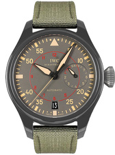 IWC / Pilot's Watches / IW501902