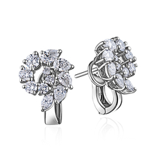 Harry Winston OPEN CLUSTER SMALL