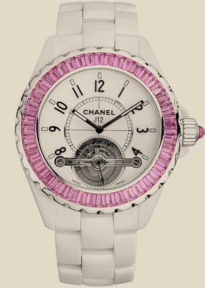 Chanel - Limited Edition