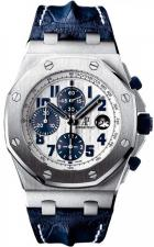 Audemars Piguet / Royal Oak Offshore  / 26170ST.OO.D305CR.01