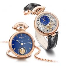 Bovet / Amadeo Fleurier Complications / AI43007