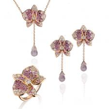 Cartier CARESSE D'ORCHIDEES