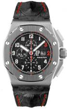 Audemars Piguet / Royal Oak Offshore  / 26133ST.OO.A101CR.01