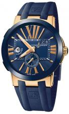 Ulysse Nardin / Executive / 246-00-3/43