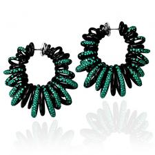 De Grisogono SOLE EARRINGS