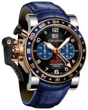 Graham / Chronofighter. / 2OVGG.B26A