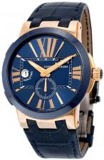 Ulysse Nardin / Executive / 246-00-5/43