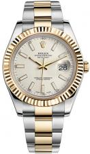 Rolex / Oyster / 116333