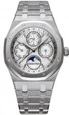 Audemars Piguet / Royal Oak / 26574ST.OO.1220ST.01