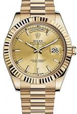 Rolex / Day-Date / 218238 chip