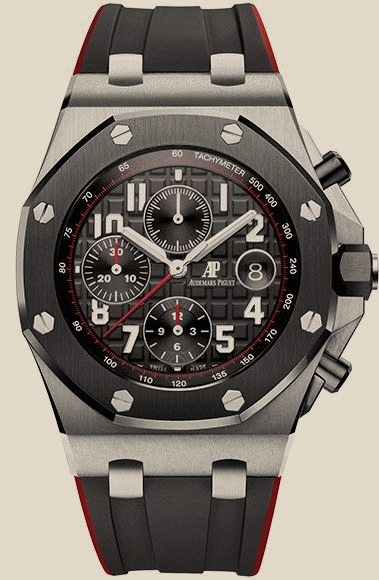 Audemars Piguet - 26470SO.OO.A002CA.01