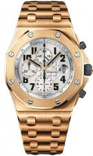Audemars Piguet / Royal Oak Offshore  / 26170OR.OO.1000OR.01