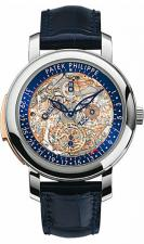 Patek Philippe / Grand Complications / 5104P-001