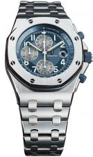 Audemars Piguet / Royal Oak Offshore  / 25721TI.OO.1000TI.01