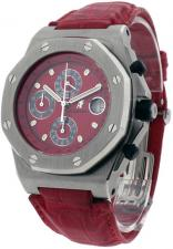 Audemars Piguet / Royal Oak Offshore  / 25770ST.0.0009 .04