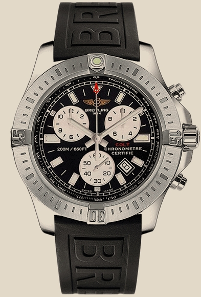 Breitling - A7338811-BD43-153S