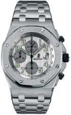 Audemars Piguet / Royal Oak Offshore  / 25721TI.OO.1000TI.05