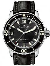 Blancpain / Fifty Fathoms / 5015-1130-52